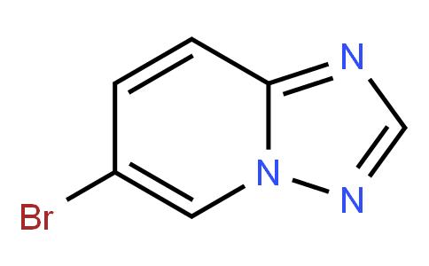 6111002 - 6-bromo-[1,2,4]triazolo[1,5-a]pyridine | CAS 356560-80-0
